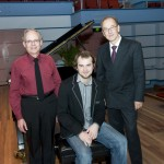 Colin Spiers, Chris, Ian Munro, Jean Bogan Awards Concert